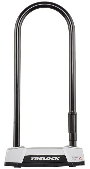 Trelock BS 450 Bügelschloss 300 mm schwarz